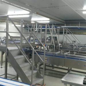 Metallbau Kumbartzki: Edlestahlverarbeitung