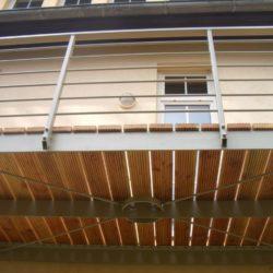Metallbau Kumbartzki: Balkone