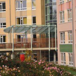 Metallbau-Kumbartzki: Kombinationen