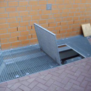 Metallbau-Kumbartzki: Stahlbau